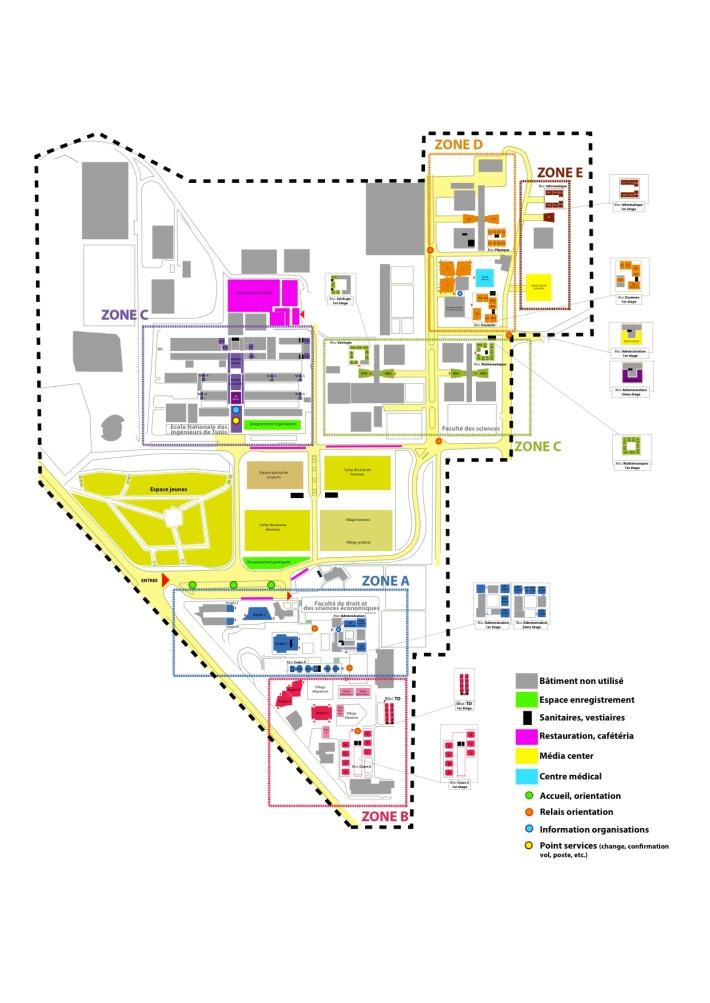 Plan WSF